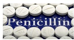 ペニシリンのアナフィラキシー反...